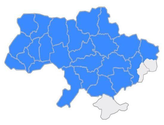 election-oblast-map-2014-first-round