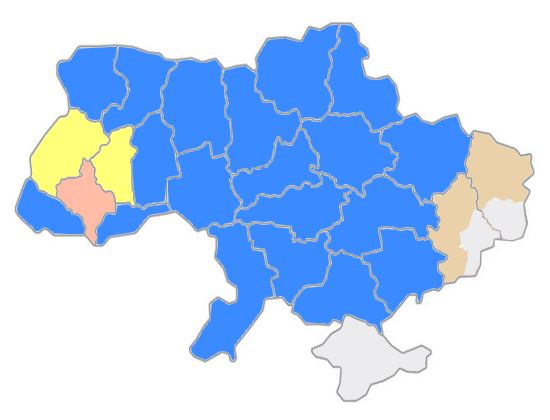 election-oblast-map-2019-first-round